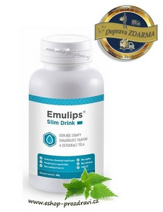 Emulips Slim Drink 60g