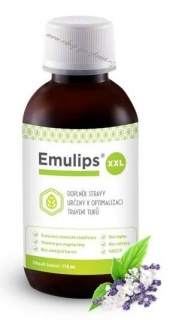 OKG Emulips XXL 115 ml - Anýz