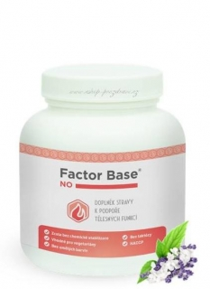 Factor Base NO 150 g